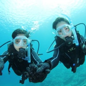 Advanced Open Water Diver ( İleri Açık Deniz Dalıcı Eğitimi )
